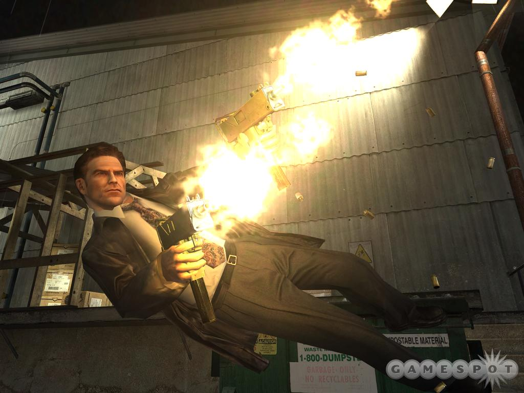 Max Payne (Film) - Max Payne Wiki - FANDOM