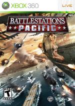 Battlestations: Pacific