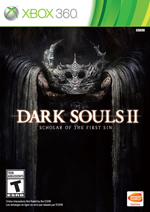 Dark Souls II: Scholar Of The First Sin