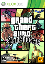 Grand Theft Auto: San Andreas HD Remaster