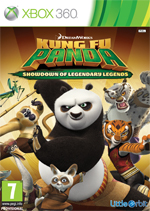 Kung Fu Panda: Showdown Of Legends
