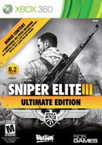Sniper Elite III: Ultimate Edition